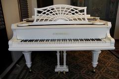 Bechstein B tastiera