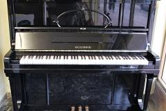 pianoforte, tedesco, veticale, weissbrod wp
