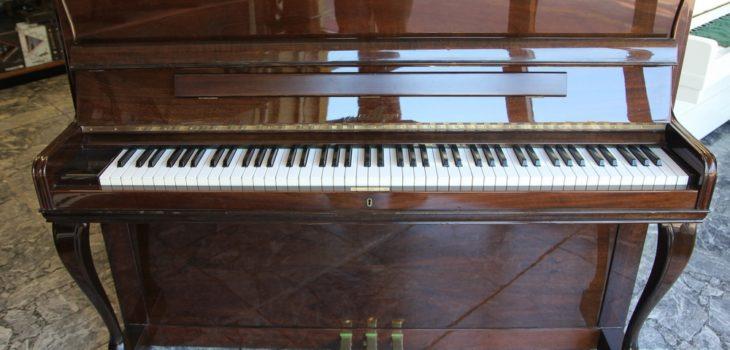 Pianoforte verticale Pfeiffer - Nardi Strumenti Musicali s.n.c.