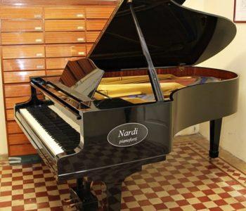 pianoforte a coda usato tedesco vicenza