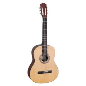 chitarra classica 4/4 natural